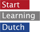 Start Learning Dutch